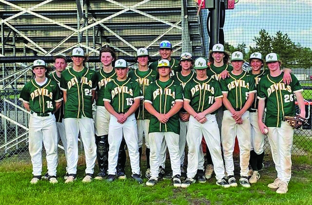 The Adams-Friendship Baseball Team utilized a combined no hitter and banged out seven doubles last week to add three more wins to their record. The...