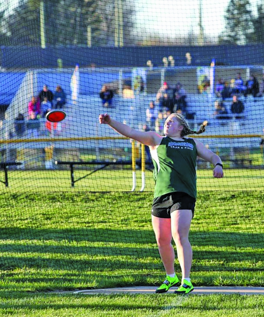 On Monday, June 14, the Track team traveled to West Salem for one the 16 regionalsites selected by the WIAA. Overall, ten Adams-Friendship...