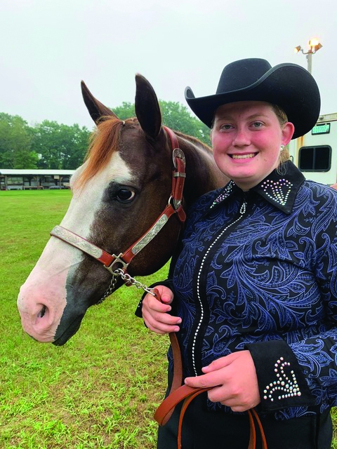 Emma Hamilton has now qualified for the State Expo Show at the Wisconsin State Fair six years in a row. She has been showing in the...